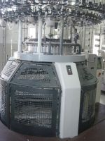 "Mayer & Cie MPU 1.6 30"" 18-20 Gauge Plain terry Machines"