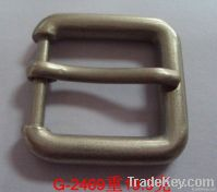 Pin Buckle
