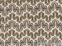 Warp Knit Fabric (Cut Press Technology)