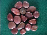 polish pebble stone cobble stone natural river stone