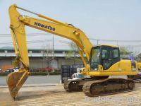 Komatsu PC200-7 Used excavator