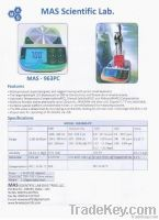 TDS pH Conductivity Salt