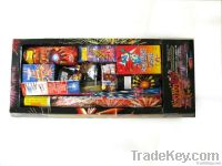 New Year Assortment Pack fire works