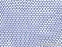 100% polyester mesh cloth