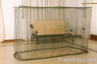 military mosquito net
