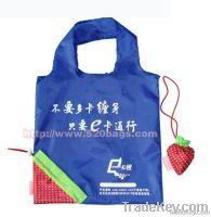 Polyester Fold Up Bag Foldable