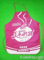 Non Woven Aprons For Promotion