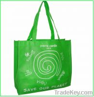 PP Non Woven Tote Bag For Shopping