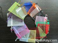 Small Organza Bags In Stock