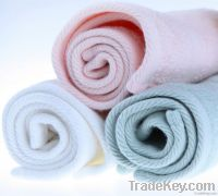wholesale and retail , free shipping bamboo fiber towel