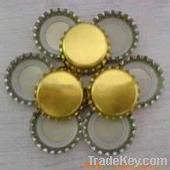 TFS for crown cap