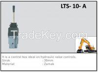 Control lever  LTS-10-A