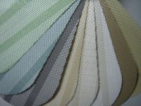 Sunscreen Fabric Blinds
