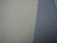 Sunscreen Fabric Blinds