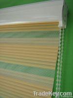 shangrila shade, solar shades, solar sunscreen fabric, awning, wooden blin