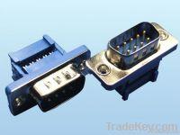 D-SUB Connectors (VGA Socket)