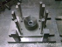 Metal Mold Design