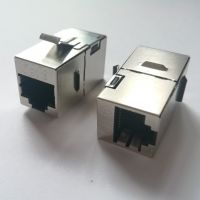 Cat 6 RJ45 8P8C connectors,Net Modules