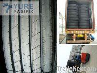 Radial Truck Tire (11r22.5)