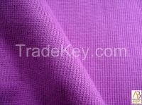 Single Jersey Fabric -- 100% Combed Cotton Fabric