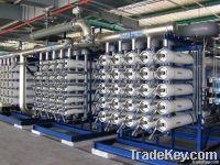 Seawater Desalination Equipment (System)