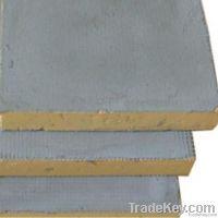 Phenolic Panel, Air Duct Insulation