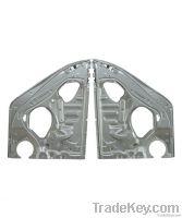 metal plate parts