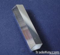 Optical prisms, right angle prism