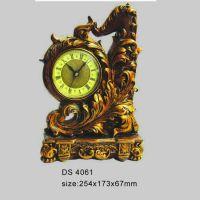crafts clock