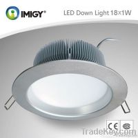 LED Down Lights-Imigy
