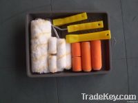 14-Piece Roller Tray Set