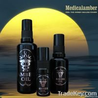 Pure Amber oil