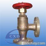 JIS- marine- bronze globe valve