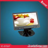 7inch Digital Headrest Monitor