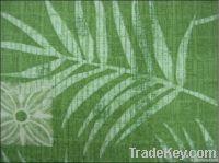 Linen viscose fabric  PR