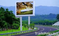 Outdoor LED Screen (P20)