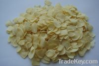 2011 dehydrated garlic flakes
