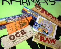 J26 LIGHTERS, CLIPPER LIGHTERS, RIZLA PAPERS, OCB PAPERS, RAW PAPERS, BOB MARLEY PAPERS, ZIG ZAG PAPERS, SMOKING PAPERS, ROLLING PAPERS, FILTERS, CONES
