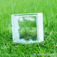 glass block from China