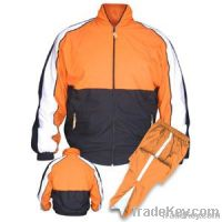 Track suit 1