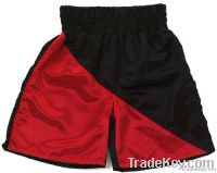 Thai Boxing Shorts 1