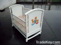 Cute Crib