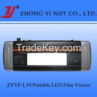 Portable Industrial NDT  X Ray  Film Viewer