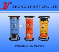Industrial Portable X Ray Flaw Detector