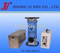 DC Portable X Ray Machine