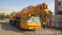 Tadano 50t used crane