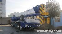 tadano used truck crane 65ton
