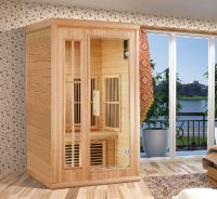 infrared sauna room(FRB-292)