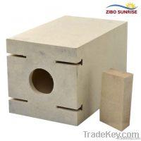 Zirconium Refractories