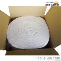 1360 degree 25mm High aluminium Ceramic fiber blanket
